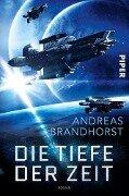 Die Tiefe der Zeit - Andreas Brandhorst