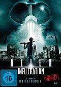 Alien Infiltration -