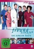 In aller Freundschaft - Die jungen Ärzte - Staffel 3.1 -