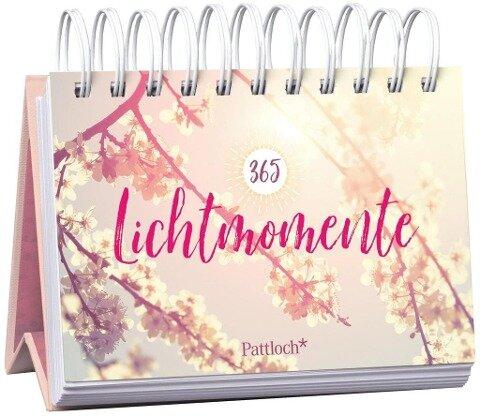 365 Lichtmomente -
