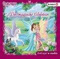 bayala - Der magische Edelstein (CD) - Florentine Wolf