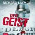 Der Geist - Richard Laymon