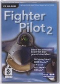 Fighter pilot 2 voor ms flight sim x & fs2004 / druk 1 - Abacus