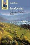 Terraforming - Martin Beech