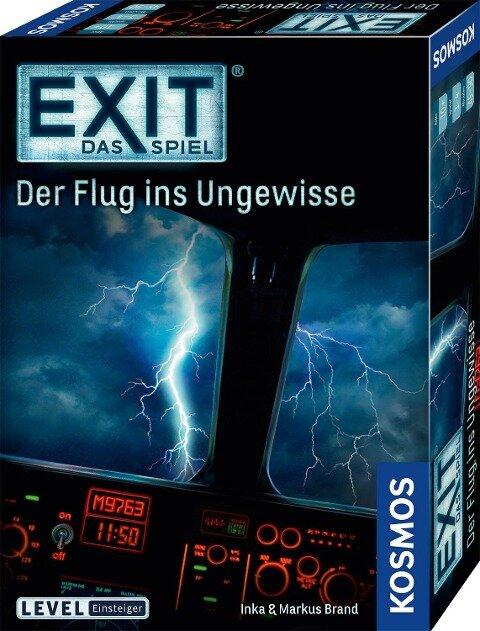 EXIT - Der Flug ins Ungewisse -