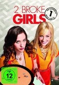 2 Broke Girls - Michelle Nader, Liz Feldman, Sonny Lee, Morgan Murphy, Patrick Walsh