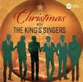 Christmas with the King's Singers - The/City of London Sinfonia/Hickox King's Singers