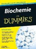 Biochemie für Dummies - John T. Moore, Richard Langley