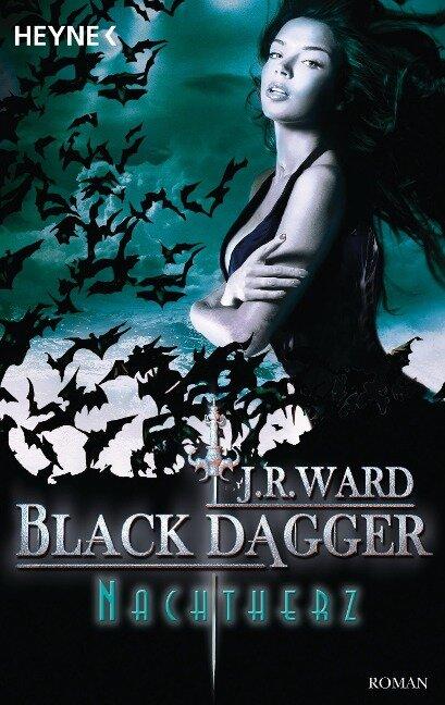 Black Dagger 23. Nachtherz - J. R. Ward