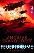 Feuerträume - Andreas Brandhorst