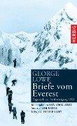 Briefe vom Everest - George Lowe