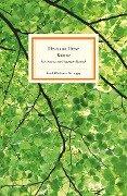 Bäume - Hermann Hesse