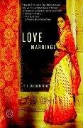 Love Marriage - V. V. Ganeshananthan