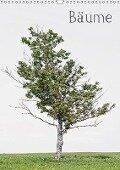 Bäume (Wandkalender 2018 DIN A3 hoch) - Peter von Felbert