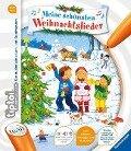tiptoi® Meine schönsten Weihnachtslieder - Cornelia Neudert