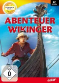 Serious Games Collection - Abenteuer Wikinger -