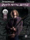 Shredding Death Metal Guitar - Jared Meeker