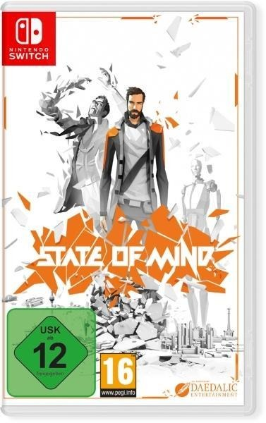State of Mind (Nintendo Switch) -