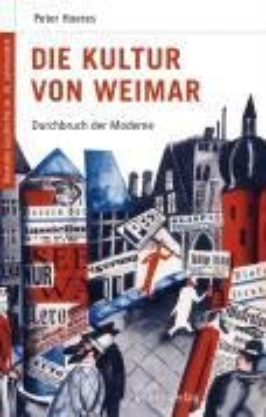 Deutsche Geschichte im 20. Jahrhundert 05. Die Kultur von Weimar - Peter Hoeres