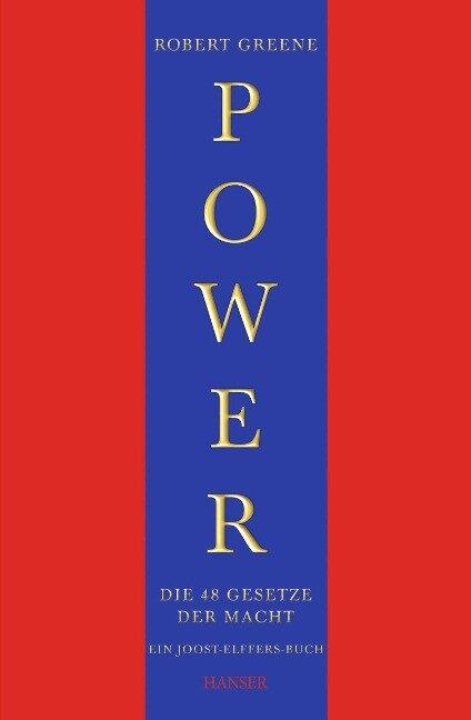 Power: Die 48 Gesetze der Macht - Robert Greene