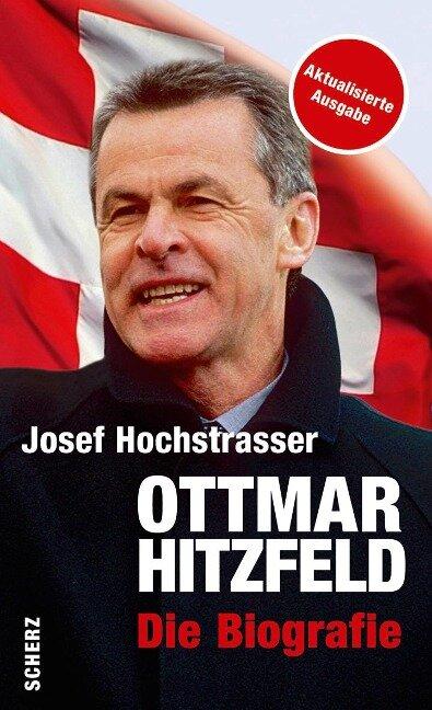 Ottmar Hitzfeld - Josef Hochstrasser