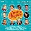 JUST A MIN THE BEST OF 2011 2D - Ian Messiter