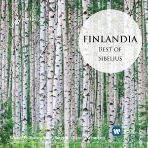 Finlandia-Best Of Sibelius - Alexander/Sargent Gibson