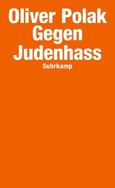 Gegen Judenhass - Oliver Polak