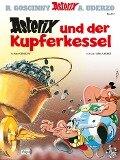 Asterix 13 - René Goscinny