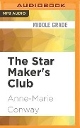 STAR MAKERS CLUB M - Anne-Marie Conway