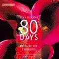 80 Days - Die Farbe der Erfüllung - Vina Jackson