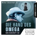 Doctor Who - Die Hand des Omega - Ben Aaronovitch