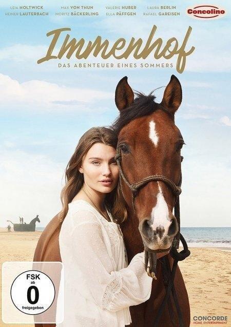 Immenhof - Das Abenteuer eines Sommers -