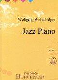 Jazz Piano - Wolfgang Wollschläger
