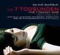 Die sieben Totsünden - Kurt & Brecht Weill