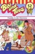 Bibi und Tina 52. Freddy in der Klemme. Cassette -