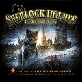 Weihnachts-Special 4 - Sherlock Holmes Chronicles