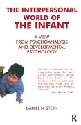 Interpersonal World of the Infant - Daniel N. Stern