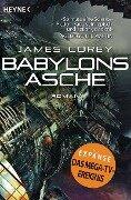 Babylons Asche - James Corey