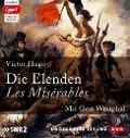 Die Elenden / Les Misérables (Ungekürzte Lesung) - Victor Hugo