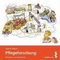 Pflegeforschung. CD-ROM - Hanna Mayer
