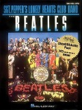 The Beatles - Sergeant Pepper's Lonely Hearts Club Band - Beatles