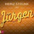 J¿rgen - Heinz Strunk