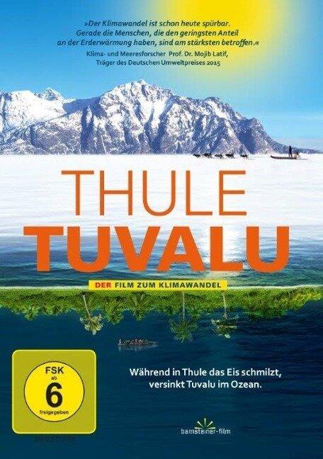 Thule Thuvalu (OmU) -