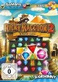 GaMons - Ricky Raccoon 2. Für Windows Vista/7/8/10 -