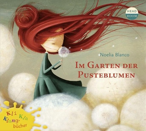 Im Garten der Pusteblumen - Noelia Blanco