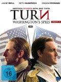 Turn - Washington's Spies - Staffel 3 -