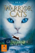 Warrior Cats Staffel 1/05. Gefährliche Spuren - Erin Hunter