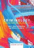 Criminology - William J. Chambliss, Aida Y. Hass, Chris Moloney