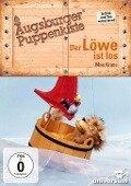 Augsburger Puppenkiste - Der Löwe ist los -